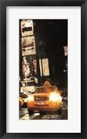 Framed Taxi II