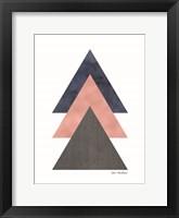Framed Triangles I
