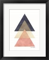 Framed Triangles II