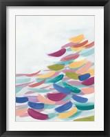Framed Drift Pastel