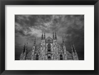 Framed Duomo di Milano