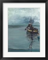 Framed Fisherman's Tale