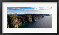 Framed Cliffs of Moher