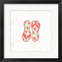 Framed Summer Sandals II