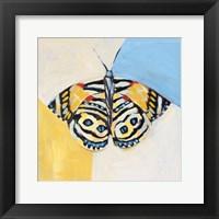 Framed Spread Wings II