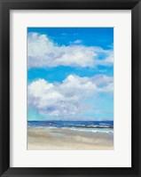 Framed Day at Seaside