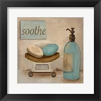 Framed Soothe