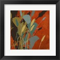 Framed Urban Meadow I