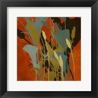 Framed Urban Meadow II