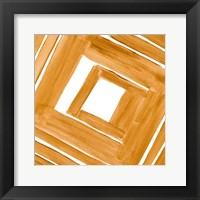 Framed Simply Elegant III
