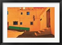 Framed Las Alpujarras, Spain