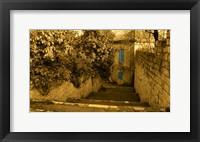 Framed Jerusalem I