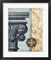 Framed Romanesque II