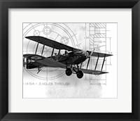 Framed Flight Plans I