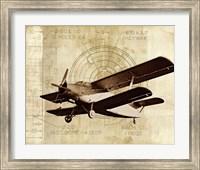 Framed Flight Plans II
