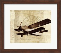 Framed Flight Plans II