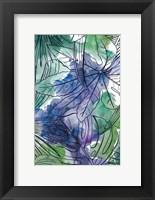 Framed Selva I