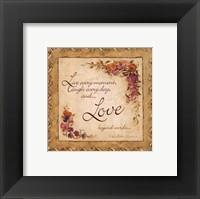 Mother's Day II Framed Print