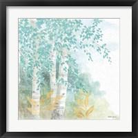 Framed Natures Leaves II