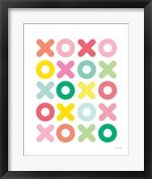 Framed Love You Lots