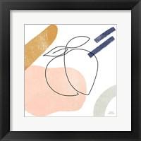 Framed Kitchen Table IV