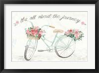 Framed Boho Ride VI