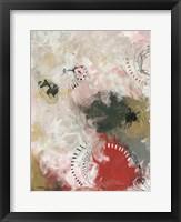 Framed Abstract I