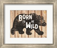 Framed Born to Be Wild