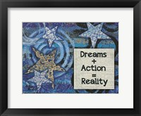 Framed Dreams + Action
