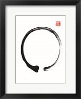 Framed Zen II