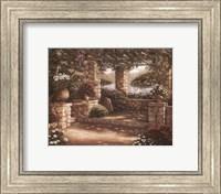 Framed Villa Venuto