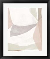 Symphonic Shapes IV Framed Print