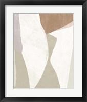 Symphonic Shapes VII Framed Print
