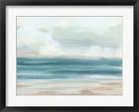 Framed Sand and Sky II