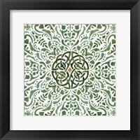 Framed Celtic Knot II