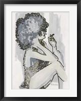 Framed Hidaya I