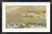 Framed Tangent III