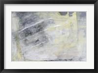 Framed Hushed II