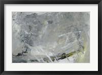 Framed Hushed III