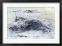 Framed Hushed IV