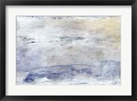 Framed Hushed VI