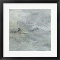 Framed Fog Lifting III