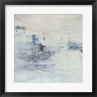 Framed Fog Lifting V