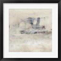 Framed Fog Lifting VI