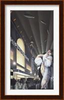 Framed Hippodrome