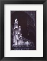 Framed Midnight