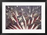 Framed Gotham Air Corp