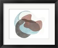 Framed Homage to Eames VII