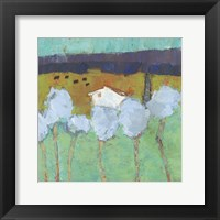 Framed Wim Barn