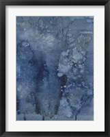 Framed Blue River II